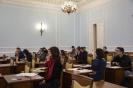 Секции и итоговое заседание ИБРР-2019